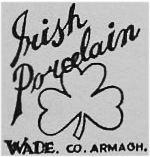 Wade Ulster Mark 1954