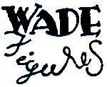 Wade Figures Mark c1936