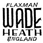 Wade Heath Marks 1937 to 1938