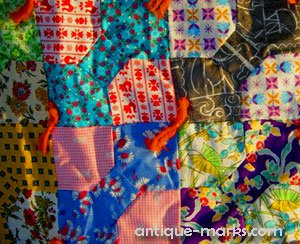 Antique Quilts - Restoring Cleaning and Care of Heirloom Quilts - : old quilts value - Adamdwight.com
