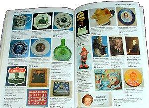 Antique Values Guide
