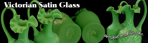 Arts & Crafts Glass: The Style & Artists