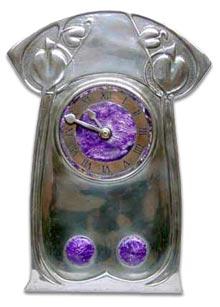 Archibald Knox Tudric Clock