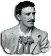 artist Charles Rennie Mackintosh
