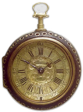 Thomas Tompion Watch