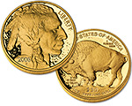 2006 American Buffalo Gold Proof Coin