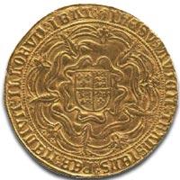 Edward VI - British Gold Sovereign