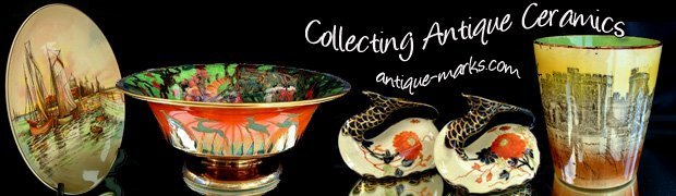 Collecting Antique Pottery & Porcelain