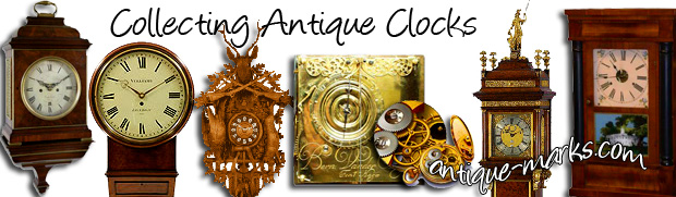 Collecting Antique Clocks