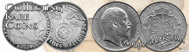 Coin Collecting: Where it all started
