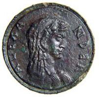 Roman Contorniate