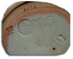 Royal Doulton marks pattern codes and trade marks