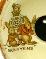Royal Doulton marks - bunnykins