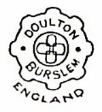 Royal doulton marks dating