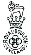 Royal doulton identifying marks dating does online dating really work for women