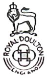 Royal Doulton marks 1902-56