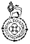 Royal Doulton marks 1923-27