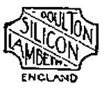 Royal Doulton marks- silicon ware