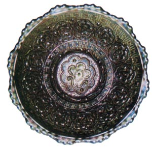 Collecting Carnival Glass - from antique-marks.com