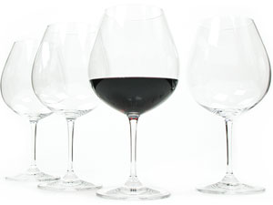 Josef Riedel and Riedel Glass