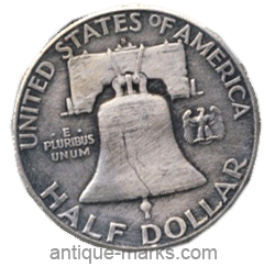 USA Silver Coin - 999 Troy Ounce