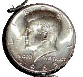 USA Junk Silver Half Dollar