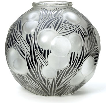 Art Deco Glass Popular 1920s And 1930s Glass Designs