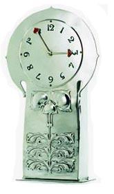 antique liberty and co cymric clock