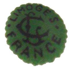 Limoges Chambon Mark 1901-1970