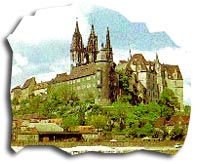 meissen factory at albrechburg castle c1710