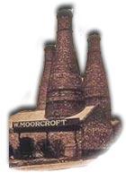 moorcroft pottery factory