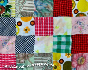 Antique Quilts - Patchwork quilts are popular
