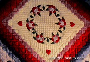 Antique Quilts & Washable Quilt Covers