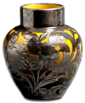 Stunning Rookwood Pottery Vase