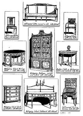 Sheraton Furniture