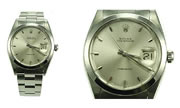 Vintage Rolex Watch - antique-marks.com