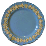 Wedgwood Queens Ware Dish