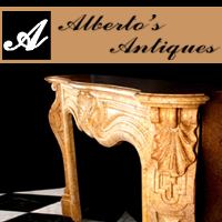 Albertos Antique Fireplaces