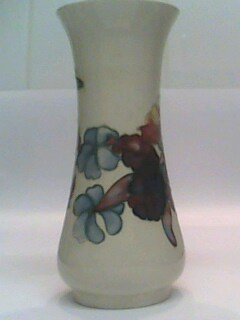 Moorcroft Vase full face 2