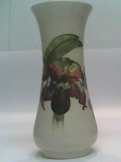 Moorcroft Vase full face 3