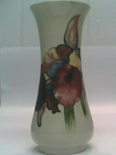 Moorcroft Vase full face 1