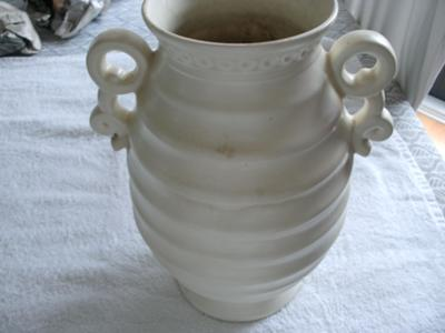 Antiques Roadshow Vase Stamped Made In England 429