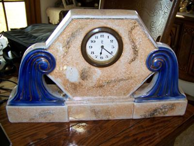 art-deco-mantle-clock