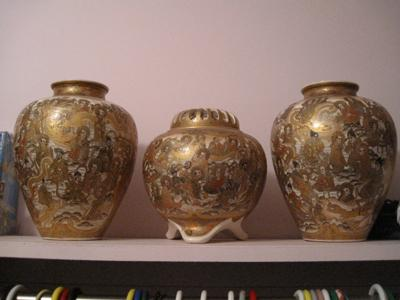 Antiques Roadshow Help Identify Chinese Vases