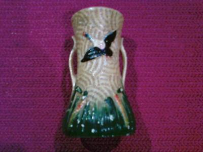 Antiques Roadshow: Help Identify Antique Pottery Vase -