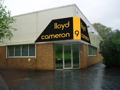 The Auction Centre - Lloyd Cameron and Partners