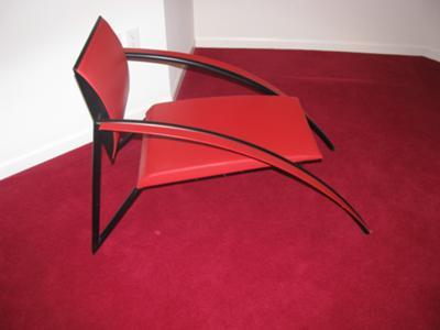 Jean-Louis Godivier Chair