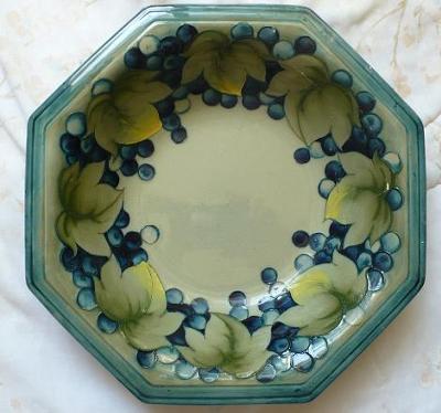 Walter Moorcroft Bowl