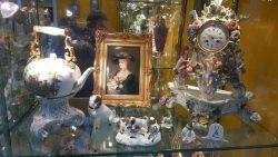 Olympia Antique Fair