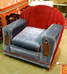 American furniture Art Deco